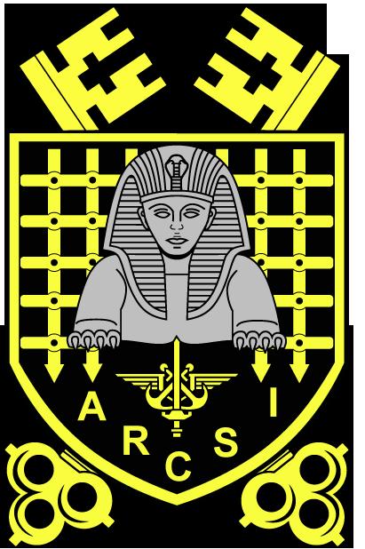 Logo de l'ARCSI